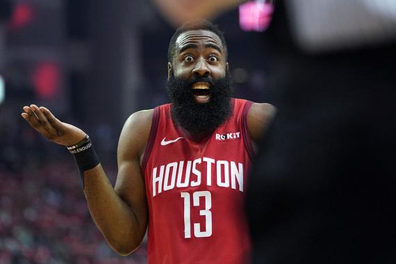 Американские баскетболисты навлекли на себя гнев Китая