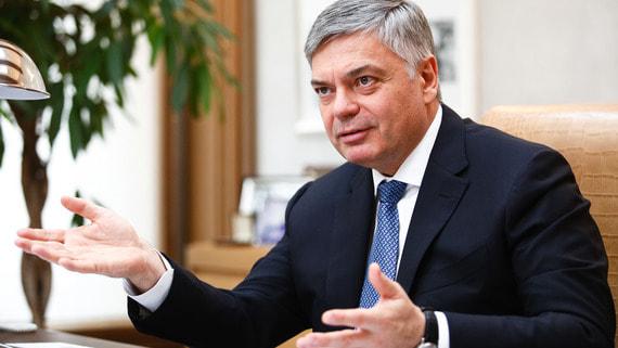 «Дело» Сергея Шишкарева консолидирует 99,6% «Трансконтейнера»