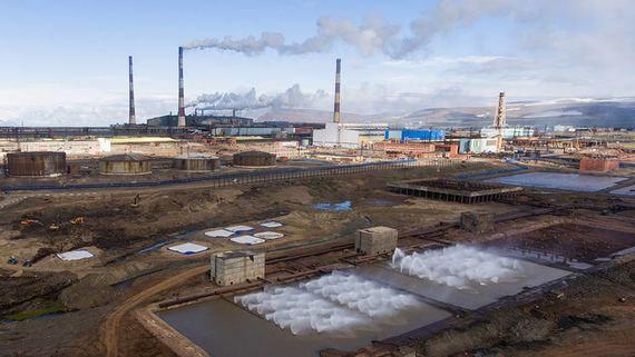 «Норникель» потратит на проверку объектов около 13 млрд рублей за два года