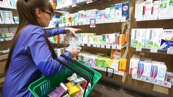 Самоизоляция принесла онлайн-аптекам новых клиентов