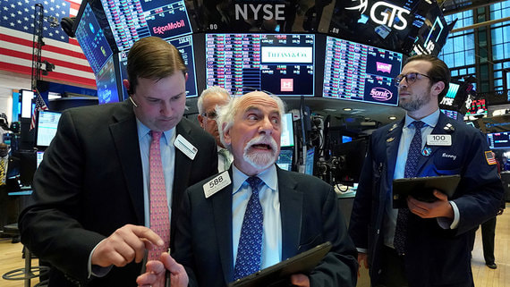 В США приостановили торги акциями Oracle на фоне новостей о TikTok