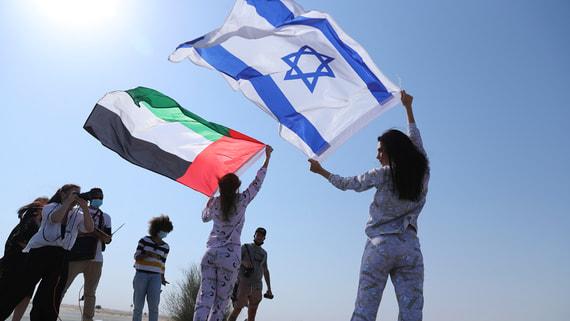 Бахрейн, Израиль и ОАЭ договорились о нормализации отношений