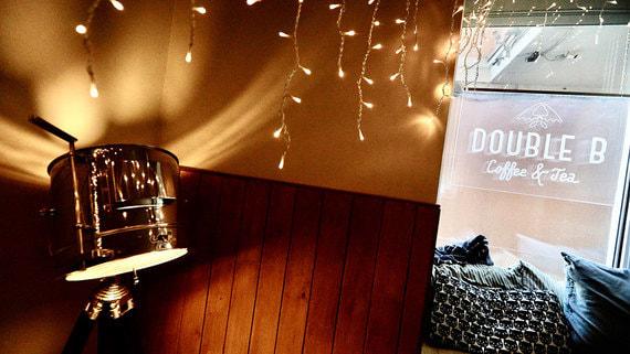 Сеть «Даблби» откроет кофейни в офисах крупных корпораций