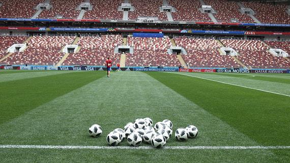 ФИФА оценила убытки футбольной индустрии от коронавируса в $14 млрд