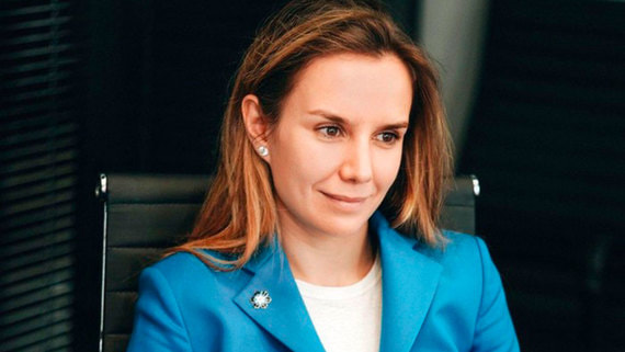 Суд наложил обеспечительные меры на долю Катерины Босов в «Аллтеке»