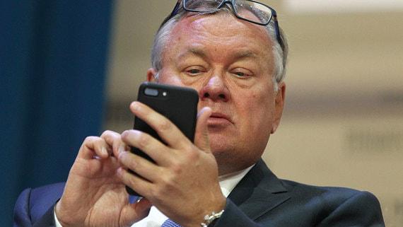 Костин сообщил о планах ВТБ передать проблемные долги «Уралвагонзавода»
