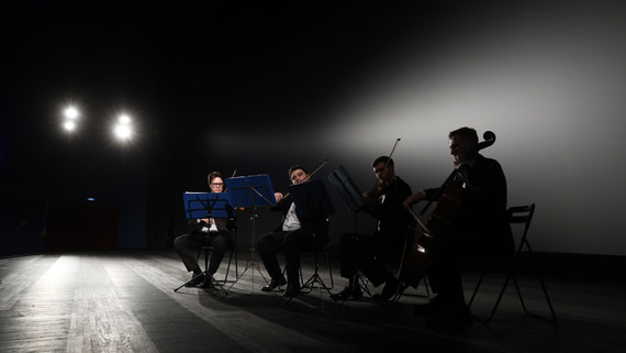 Рынок концертно-театральных мероприятий упадет на 40 млрд рублей из-за пандемии