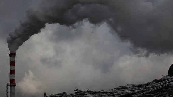 Бизнес могут законодательно обязать ликвидировать экологический вред за свой счет