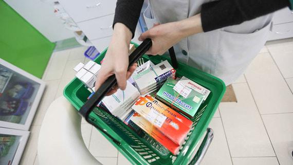 Продажи российских аптечных сетей составили 1,5 трлн рублей