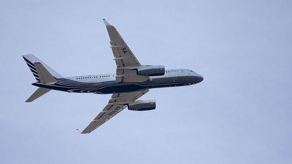 Правительство выделило еще 5 млрд рублей на льготные авиабилеты на Дальний Восток