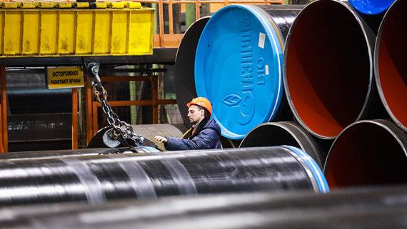 «Газпром» сообщил о росте спроса на его газ на российском рынке на 14,7%