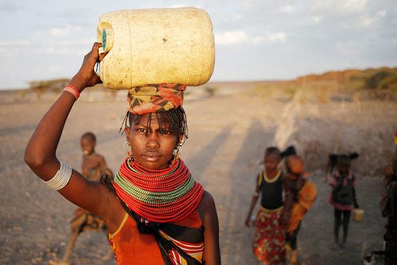 Как малому и среднему бизнесу преуспеть в Африке