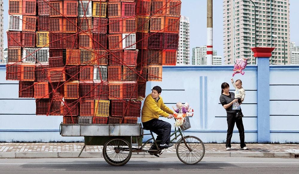 Урок создания экосистемы от Alibaba