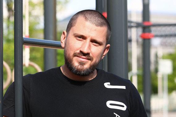Как несостоявшийся чиновник из Хабаровска зарабатывает на уличном спорте