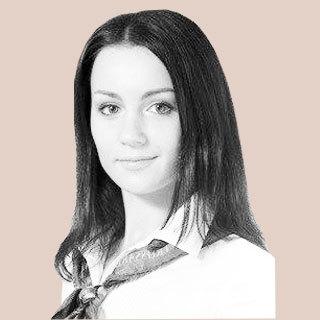 Марина Белякова, Партнер EY, группа услуг по вопросам международного налогообложения