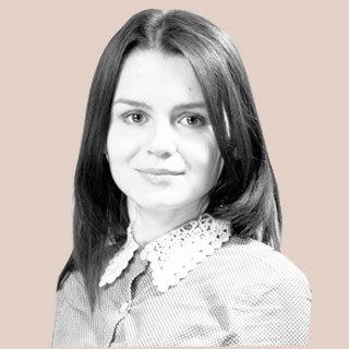 Виктория Мисар, Менеджер EY, группа услуг по вопросам международного налогообложения