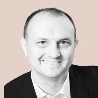 Андрей Шпак, Руководитель направления Центра управления благосостоянием и филантропии бизнес-школы «Сколково»