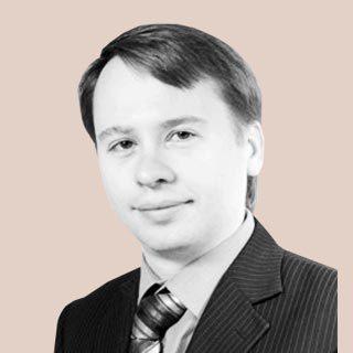 Антон Ионов, партнер EY, руководитель отдела по работе с частными клиентами