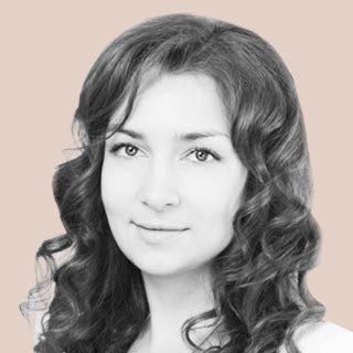 Ирина Романенко, старший консультант отдела по работе с частными клиентами компании EY