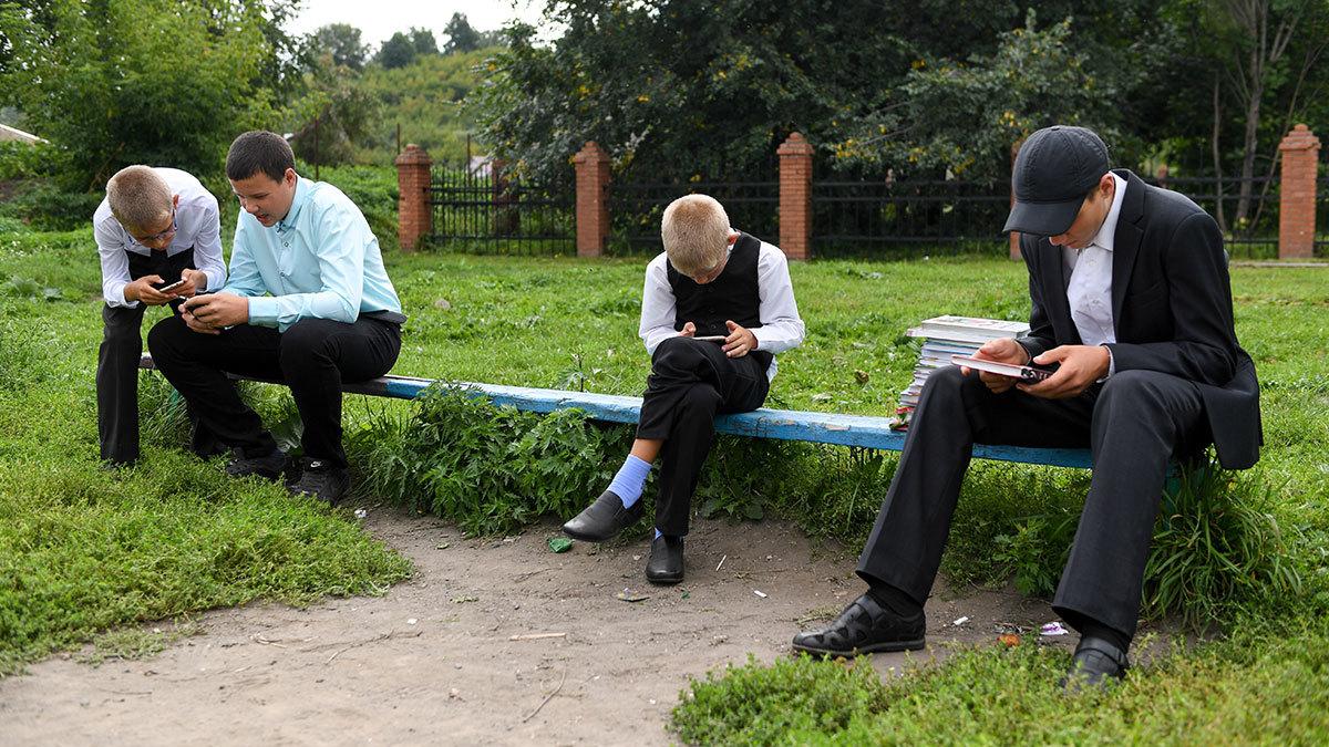 Школьная неуспешность с 90%-ной вероятностью переходит в трудовую и экономическую