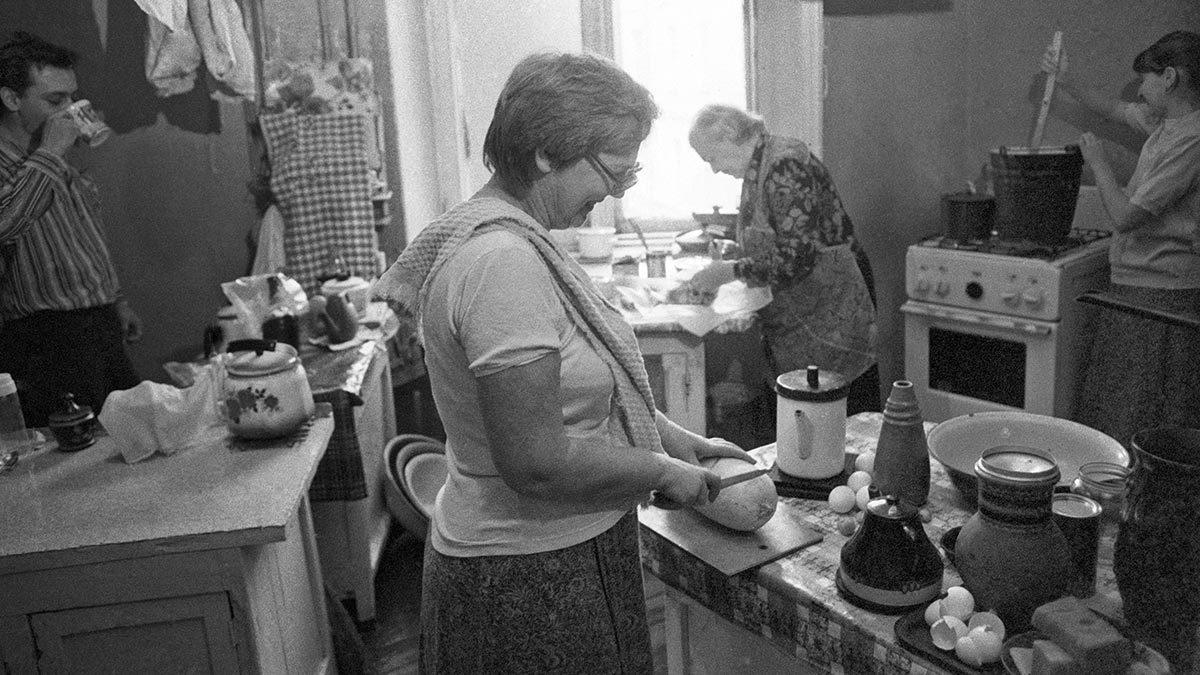 Память о коммунальных квартирах будет сдерживать развитие коливингов в России