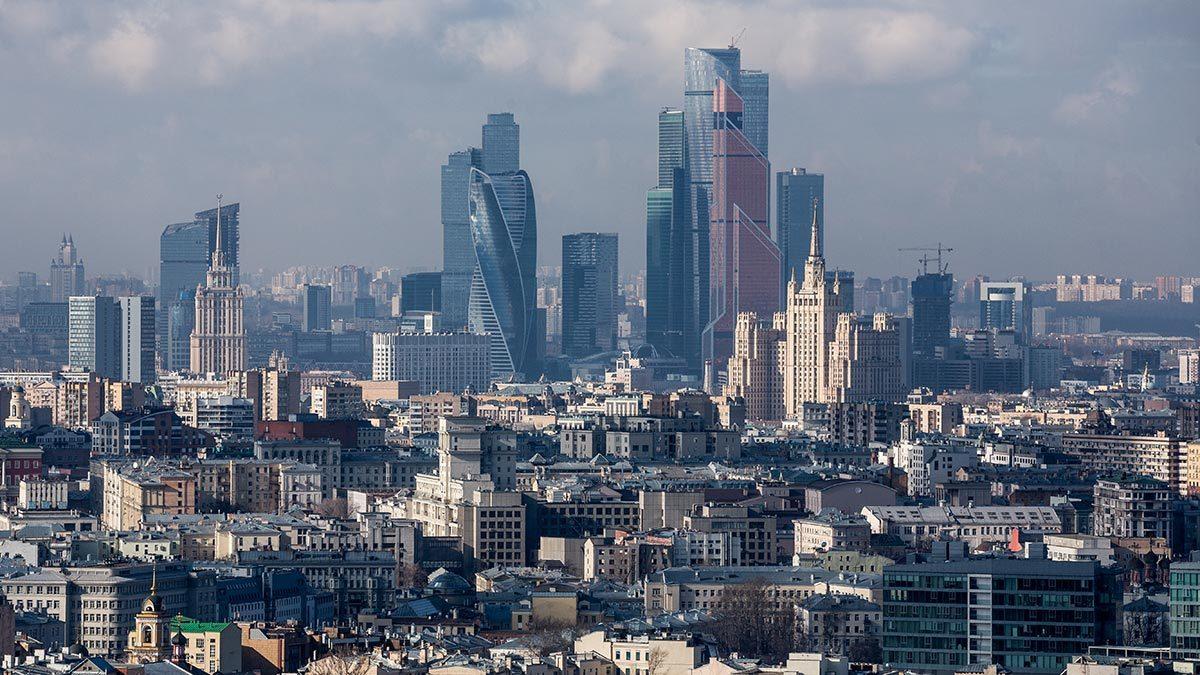 По плотности застройки Москва – один из самых незастроенных мегаполисов мира. Так что стройка в ближайшие годы в Москве не закончится