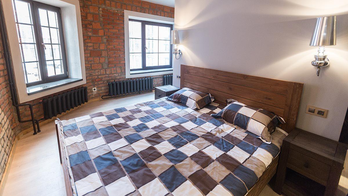 Спальня – единственная комната, которая, скорее всего, в неизменном виде останется в домах будущего. Все остальные комнаты и помещения изменятся