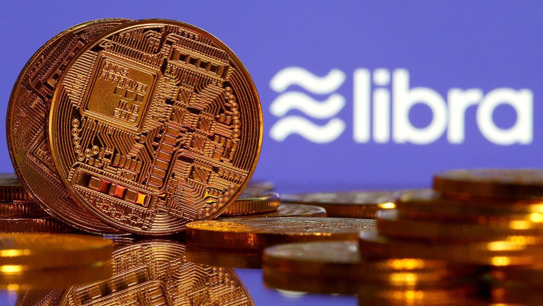 Libra – инициированный Facebook проект создания крипотовалюты, к которому присоединились многие крупные компании, например Mastercard, Visa и Uber. Тестирования начались летом 2019 г.