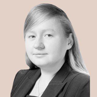 Ксения Павлова, старший менеджер отдела по работе с частными клиентами компании EY