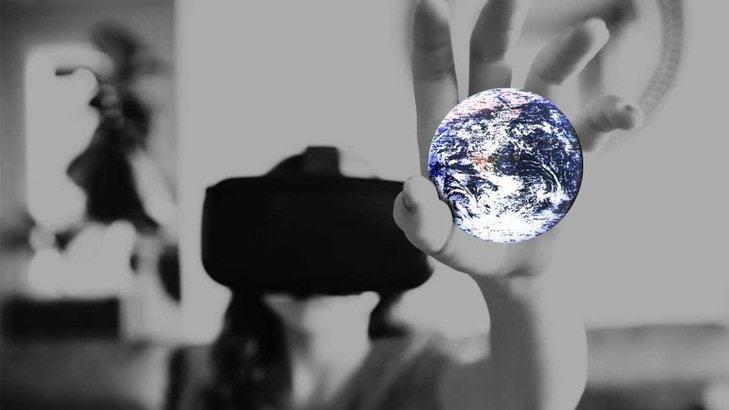 Что нужно знать о дополненной реальности