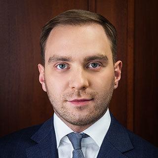Роман Исаков, Старший юрист налоговой практики UFG Wealth Management
