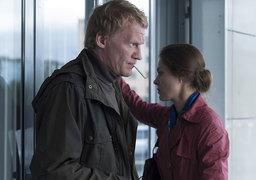 В центре фильма, как всегда у Звягинцева, семья (Алексей Серебряков и Елена Лядова)