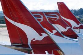 Qantas (Австралия)