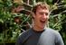 Марк Цукерберг                                      Марк Цукерберг (р. 1984) предприниматель, один из основателей социальной сети Facebook; президент, генеральный директор компании Facebook Inc.; По оценке Forbes, состояние  $33,7 млрд.