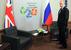 Владимир Путин на саммите G20 в австралийском Брисбене