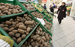 КартофельГде подорожал больше всего за декабрь: Калининградская область - 31,7% Цена в регионе в конце декабря: 31 руб. за кг   Рост в целом по России: 14,3% В ноябре увеличения цены более, чем на  30% нигде не было.