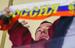 Премьер Дмитрий Медведев среди болельщиков на Олимпийский играх в Сочи, февраль 2014 г.