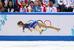 Юлия Липницкая, Олимпийские игры в Сочи, февраль 2014 г.