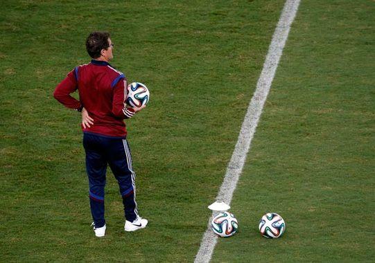Куда уходят деньги Российского футбольного союза