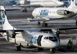 «Аэрофлот» и «Сибирь» бесплатно перевезут пассажиров «Ютэйр», если та уйдет с рынка