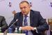 Сергей Катырин, президент, Торгово-промышленная палата Российской Федерации