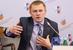 Александр Калинин, президент, общероссийская общественная организация малого и среднего предпринимательства «Опора России»