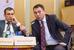Виктор Климов, заместитель председателя Комитета по экономической политике, инновационному развитию и предпринимательству, Государственная Дума