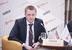 Участник дискуссии, Олег Василевский, директор по персоналу, «Русал»