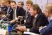 Панельная дискуссия. Взаимодействие бизнеса и власти от теории к практике