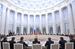 На встрече Владимира Путина с представителями крупного бизнеса в Кремле