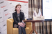 Татьяна Ясиновская, вице-президент по развитию людских ресурсов и обучению, «Макдоналдс» в России
