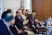 Спикеры сессии «Диалог регуляторов и ведущих игроков отрасли. Вызовы. Решения. Планы»