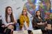 Лариса Тузикова, ФАС России, Илона Лепп,  «Nielsen Северо-Восточная Европа», Дарья Снитко, Газпромбанк