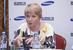 Татьяна Камалетдинова, исполнительный директор, ГУП «Центр информационных технологий Республики Татарстан»